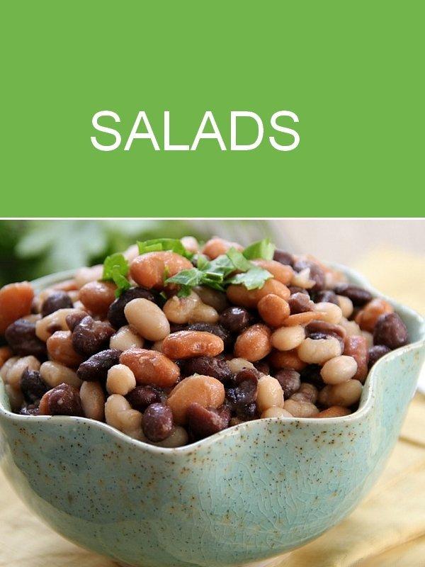 pre made salads